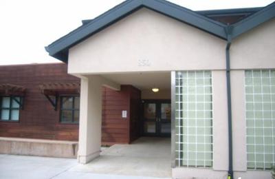 Marin County Sheriff's Dept - Sausalito, CA