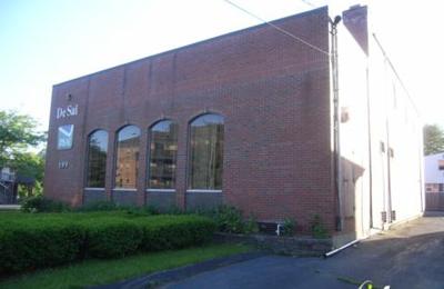 The Atma Center - West Hartford, CT