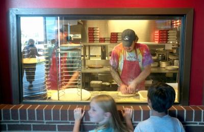 Hideaway Pizza - Oklahoma City, OK