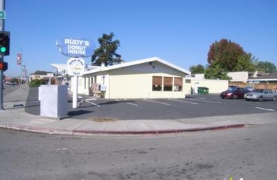 Rudy's Donut House - Castro Valley, CA