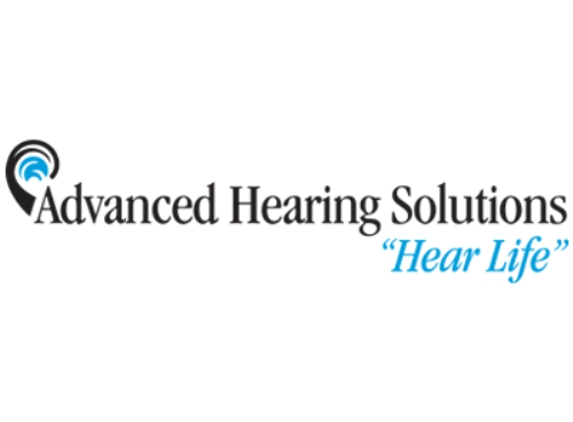 Advanced Hearing Solutions - Mount Juliet, TN