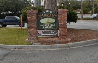 Skipper's Fish Camp - Darien, GA