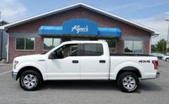 Kyner's Auto Sales