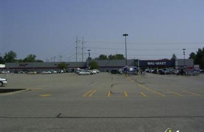 Walmart - Pharmacy - Cleveland, OH