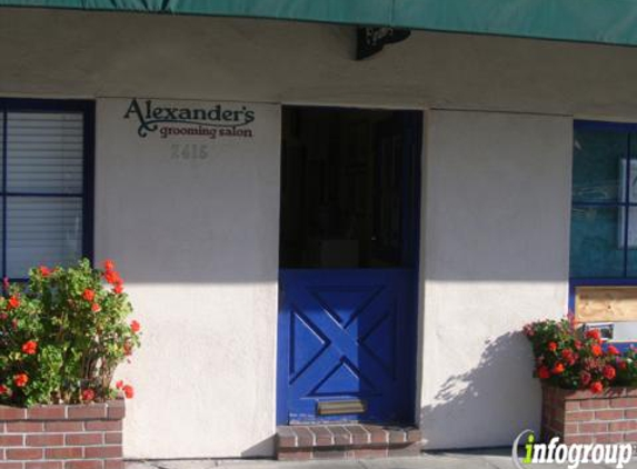Alexander's Dog Grooming - Palo Alto, CA