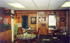 Grapevine Restaurant The