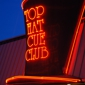 Top Hat Cue Club - Parkville, MD