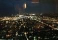 Top of the Hub - Boston, MA. Night time