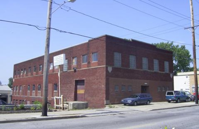 Delta Industrial Services Inc - Cleveland, OH