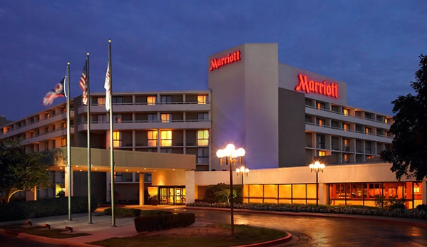 Marriott at the University of Dayton - Dayton, OH