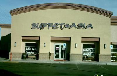 Buffet At Asia - Las Vegas, NV