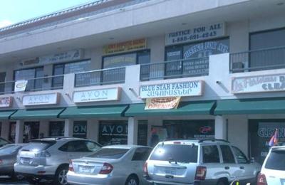 Eva's Domestic Agency - Van Nuys, CA