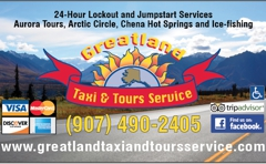 Greatland Taxi Service