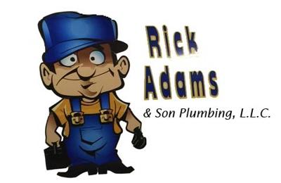 Rick Adams Plumbing - Greensburg, IN