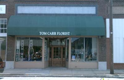 Tom Carr Florist - Saint Louis, MO