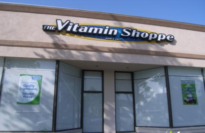 The Vitamin Shoppe - Los Altos, CA