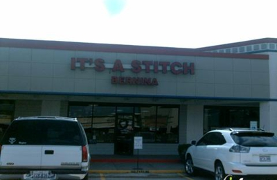 Mel's Sewing Machine Service - Houston, TX
