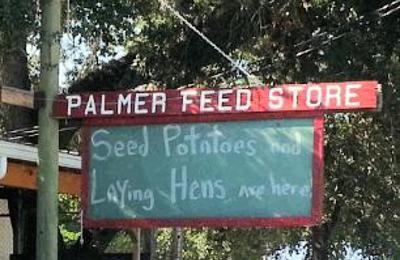Palmer Feed Store - Orlando, FL