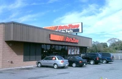 AutoZone - Danvers, MA