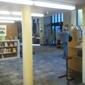 Fletcher Free Library - Burlington, VT