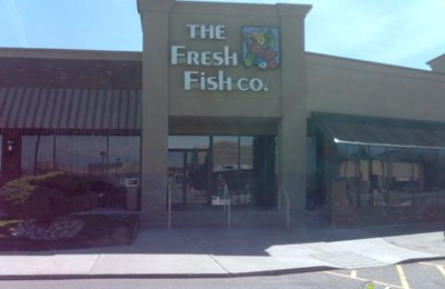 The Fresh Fish Company - Denver, CO