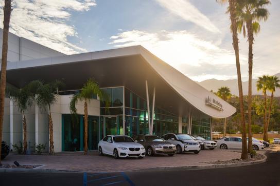 BMW of Palm Springs Palm Springs CA 92264  YPcom