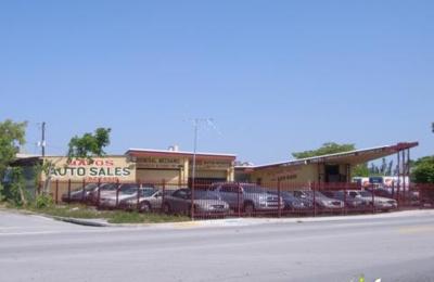 UHaul Miami Gardens FL 33056 YPcom