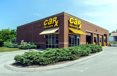 Car-X Tire & Auto - Oak Lawn, IL