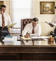 Sidiropoulos Law Firm - San Diego, CA