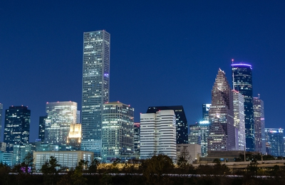 Carrington Real Estate Services - Houston, TX