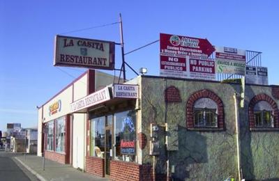 La Casita Restaurant 320 A St Hayward