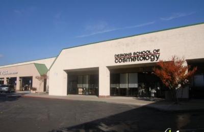 Designs School of Cosmetology - Pleasanton, CA