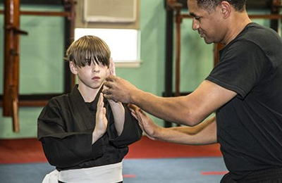 CT Traditional Wing Chun Kung Fu Academy - Berlin, CT
