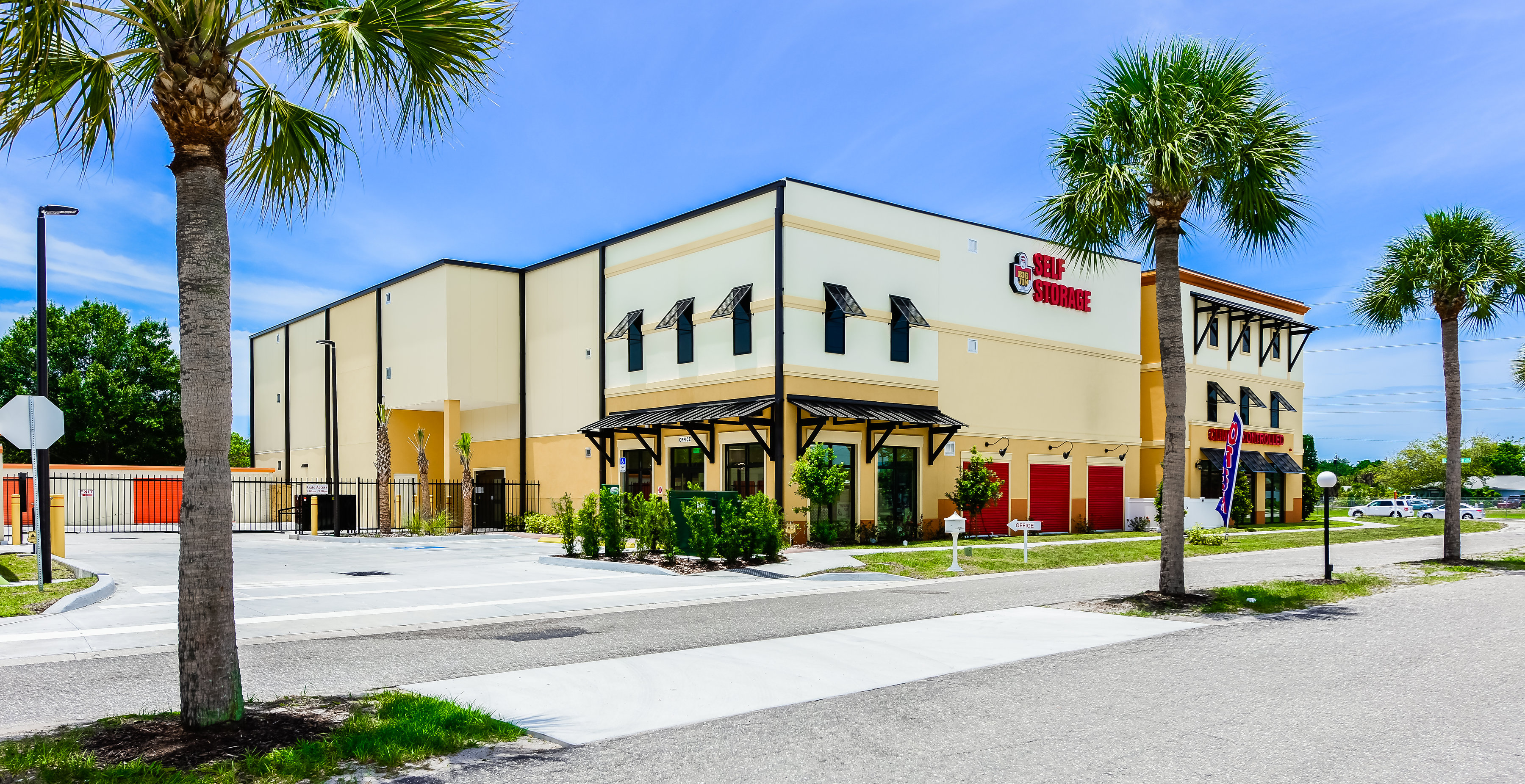 Englewood Fl Self Storage Dandk Organizer