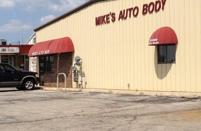 Mike's Auto Body Inc - Belton, MO