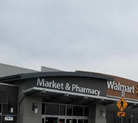 Walmart Supercenter - Anchorage, AK. Walmart Supercenter at 3101 A St is just few minutes away from the best denture clinic Anchorage Midtown Dental Center