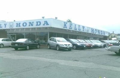Kelly honda 540 lynnway lynn ma 01905 for Honda lynn ma