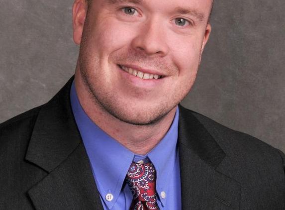 Edward Jones - Financial Advisor: Darrell E Evans - Hagerstown, MD