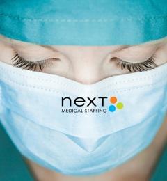 Next Medical Staffing - Dayton, OH