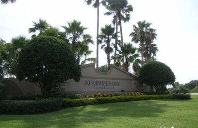 Kissimmee Bay Country Club - Kissimmee, FL