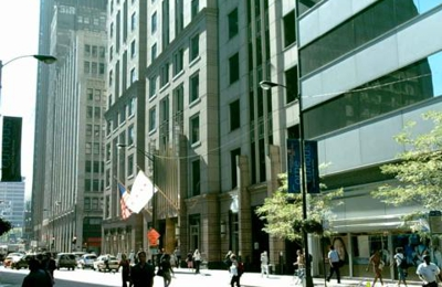 Swiss Re Insurance Americas 222 W Adams St Ste 2300 Chicago