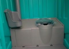 A U0026 J Portable Toilets LLC   Lodi, ...