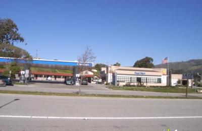Elvia's - South San Francisco, CA
