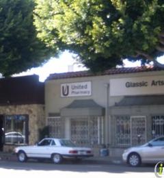 United Pharmacy - Los Angeles, CA
