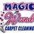 Magic Wand Carpet Cleaning