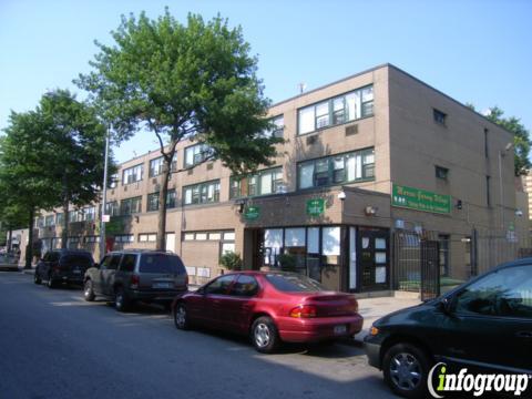 Marcus Garvey Village 353 Chester St Brooklyn Ny 11212