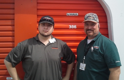 UHaul Moving Storage at Chinden Blvd Garden City ID 83714 YPcom