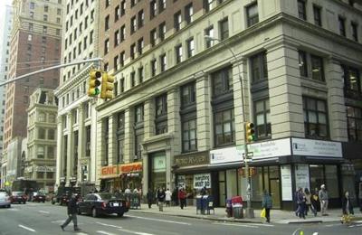 Feifer & Greenberg LLP - New York, NY