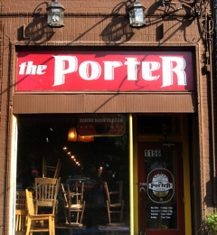 The Porter Beer Bar - Atlanta, GA