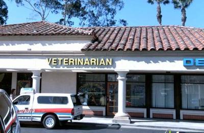 Colony Veterinary Hospital - San Diego, CA